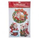 Großhandel Puppen & Plüsch: Weihnachtsmann Sticker / Weihnachtskugel ...