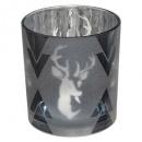 portavelas de vidrio cilindro 2 impreso d7cm