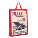 wholesale Gift Wrapping: printed gift bag us g + gm