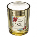 scented candle printed tealight d8xh10 210g
