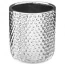 wholesale Pictures & Frames: candle holder ceram martele
