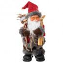 Santa Claus trad luxury ms / mv 24 cm