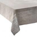 wholesale Table Linen: tablecloth jacquar chevr ar 140x240