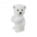 decoratie beer grappig staand h25cm