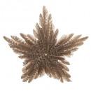 decorazione da parete jujuhat stella 38cm