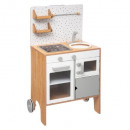 wholesale Sports & Leisure: fitted kitchen in wood, white