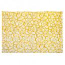 printed coton rug box oc 60x90, 6- times assorted