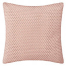 Pillow motif otto pink 38x38, medium pink