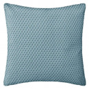 wholesale Cushions & Blankets: Pillow motif otto canar 38x38, blue