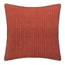 Pillow printed livingroom blush 60x60, medium pink