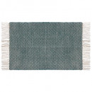tapis cot flow pow 60x90, 2-fois assorti, couleurs