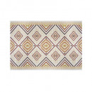 outdoor carpet + interior etnik 100x150, green