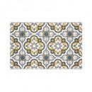 outdoor carpet + interior mosaiq 100x150, green