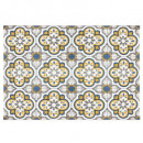 tapis extérieur + intérieur mosaiq 155x230, multic
