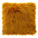 coussin four oslo ocre 40x40, ocre