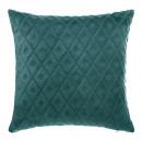 Pillow 3d blank losan ca 40x40, duck blue