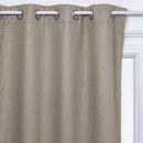 wholesale Curtains & Drapery: curtain blackout film li140x260, linen