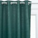 cortina blackout ve140x260, verde