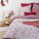 bedrucktes Halstuch 240x220, pink