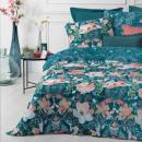 wholesale Bedlinen & Mattresses: amelia printed set 240x220, green