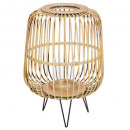 wholesale Home & Living: lantern bamboo summer d24,5, 2- times assorted , c