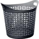 Ropa de basura 30l malla gf, gris oscuro