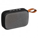 grossiste Electronique de divertissement: enceinte portable sans fil, noir
