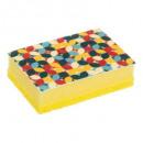 spongex2 Cellulose nost francés