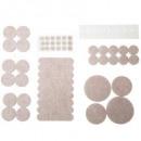 almohadilla x144 piezas