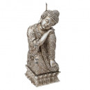 Buddha candle resting 222g, 2- times assorted , co