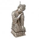 Vela de Buda en reposo 222g, 2 veces surtido , cou