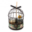 box cage + diff + candle lola, 2- times assorted ,