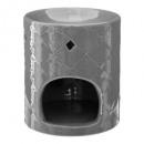 geurende keramische brandstreak h11, 3-voudig geas