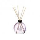 grossiste Parfums d'ambiance et huiles parfumees: diff parfumées lavande haly 50ml, violet clair