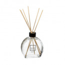 diff scented jasmi haly 100ml + 6btn, transparen