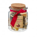 pot pourri jar pm pamp 70g, naranja