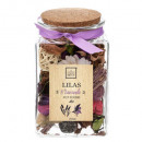pot pourri jar gm lila 170g, morado