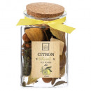 pot pourri jar gm the 170g, amarillo