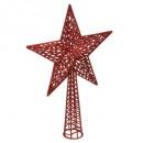 crest star glitter h38cm rg