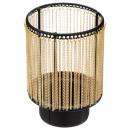 wholesale Wind Lights & Lanterns: metal photophore chains d9,2xh12,5