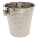 bucket field mart 22cm lodge, colorless