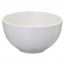 biała miska klastra 53cl, biała