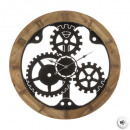pendulum silence mechanism d58, black