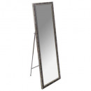 mirror s / foot marble 35x125, 2- times assorted ,