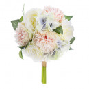 bouquet composed eyelet 26cm, assorted colors
