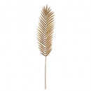 palm rod foug gold h95, 2- times assorted , gold