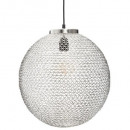 wholesale Toys: metal suspension d35 gujo ball, silver