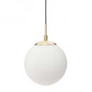 suspension ball dris d20, white