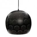 groothandel Speelgoed: metalen kogelophanging zwart d30 elgin, ...