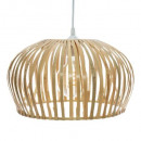natural bamboo d35 ward suspension, beige